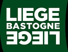 Liège-Bastogne-Liège Logo@2x